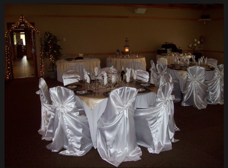 Grand Vue Park Banquet Hall 2