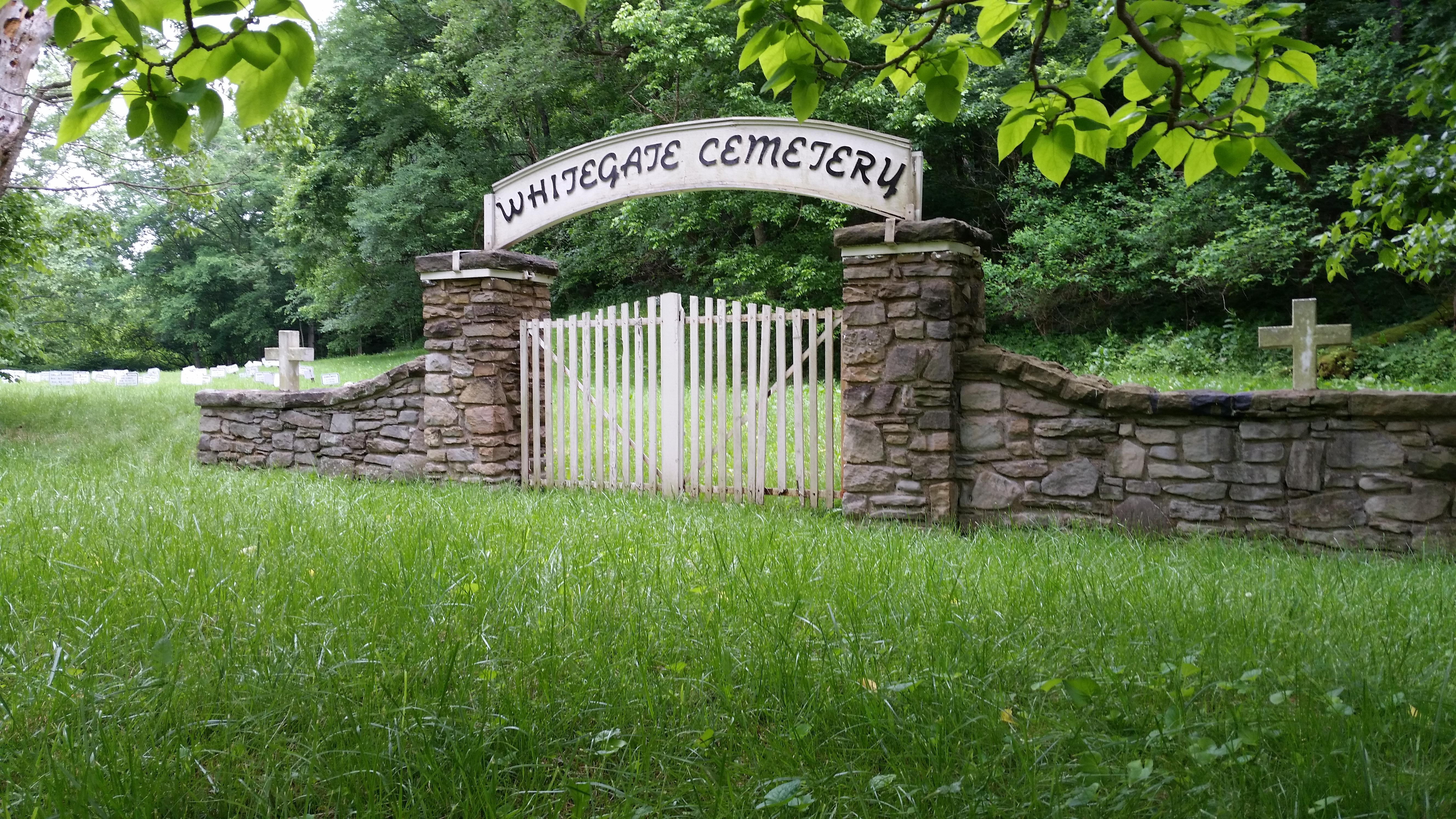 Whitegate Cemetery