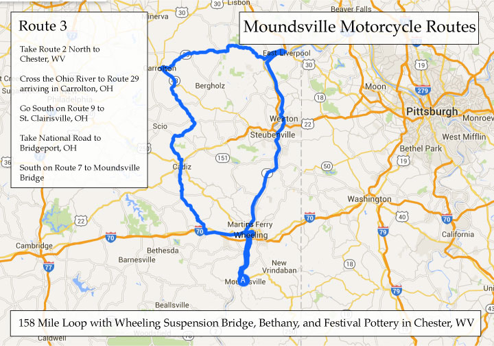 Tour | Visit Moundsville | Moundsville, WV Motorcycle Map Of Wv on map of md, map of raleigh county west virginia, map of ohio, map of tx, map of pennsylvania, map of wi, map projection, map of virginia with cities, map of ky, map of west virginia cities, map of west virginia only, map of wy, map of tennessee, map of west virginia and virginia together, map of ct, map of nc, map of wvu, map of west virginia mountains, map of elkins west virginia, map of va,